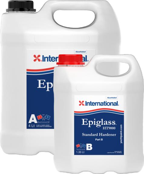 Epiglass HT9000 Standard