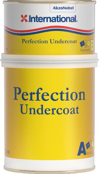 Perfection Undercoat