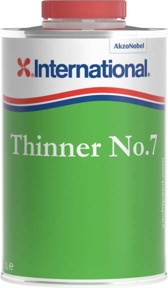 Thinner No. 7