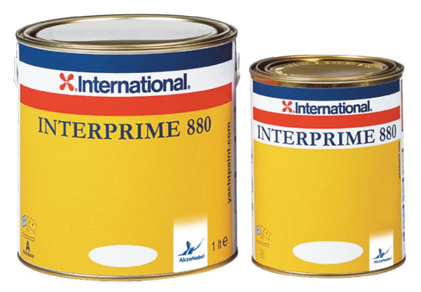 Interprime 880
