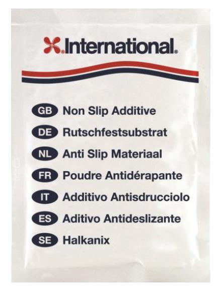 Non-Slip Additive