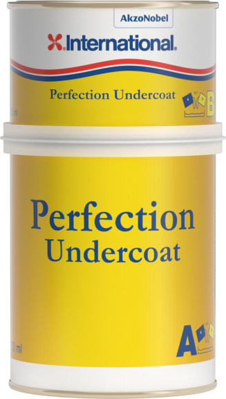 Perfection Undercoat