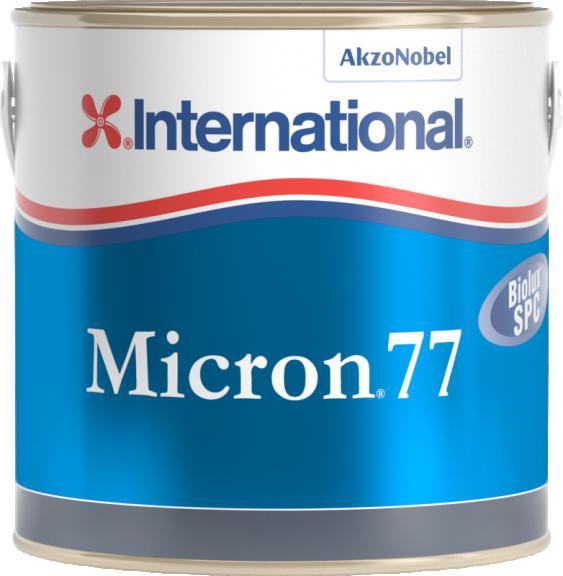Micron 77