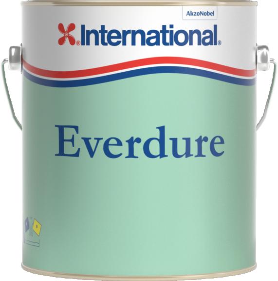 Everdure Epoxy Resin Wood Primer   International
