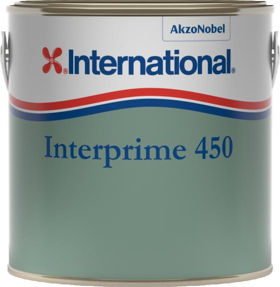 Interprime 450