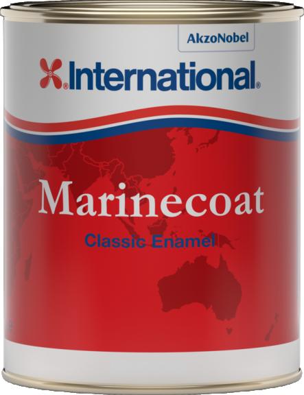 Marinecoat (Retired)