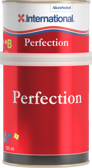 Perfection Topside Paint | International