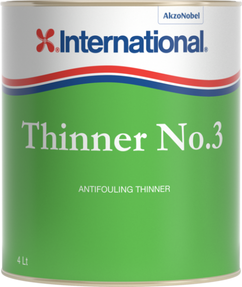 Antifouling Thinner No. 3