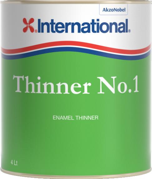 Enamel Thinner No. 1