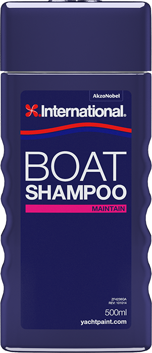Boat Shampoo was added to your cart