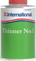 Toplac Topside Paint | International