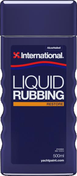 Liquid Rubbing (Retired)
