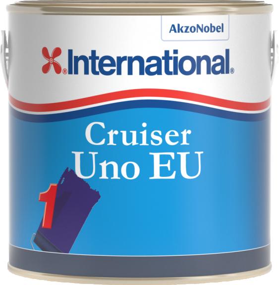 Cruiser Uno EU (Retired)