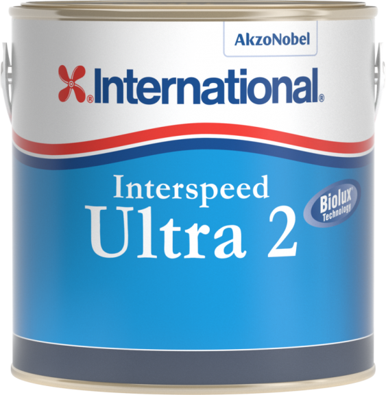 Interspeed Ultra 2 (Retired)