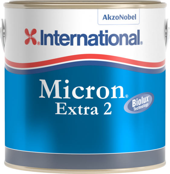 Micron Extra 2 (Retired)