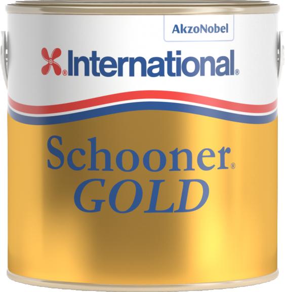 Schooner Gold (Retired)