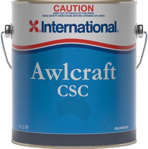 Awlcraft CSC