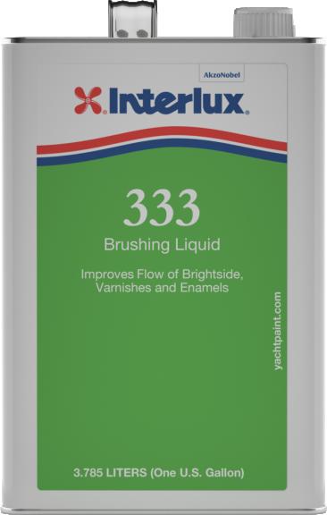 Brushing Liquid 333