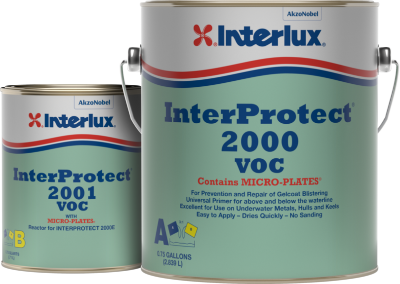 InterProtect 2000VOC