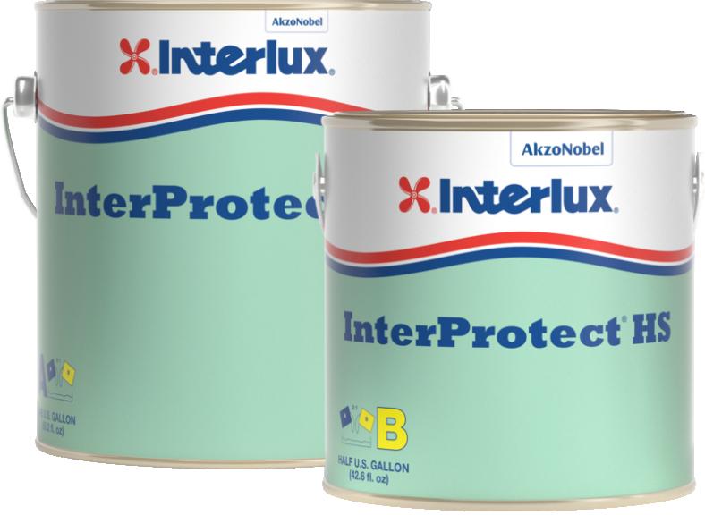 InterProtect HS