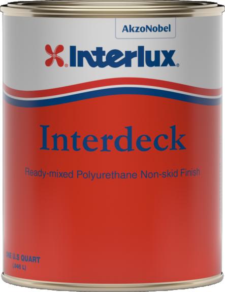 Interdeck