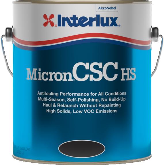 Micron CSC HS