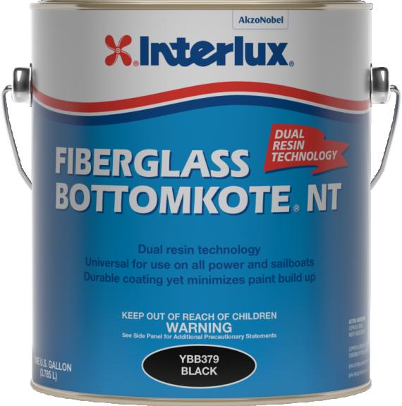 Fiberglass Bottomkote® NT