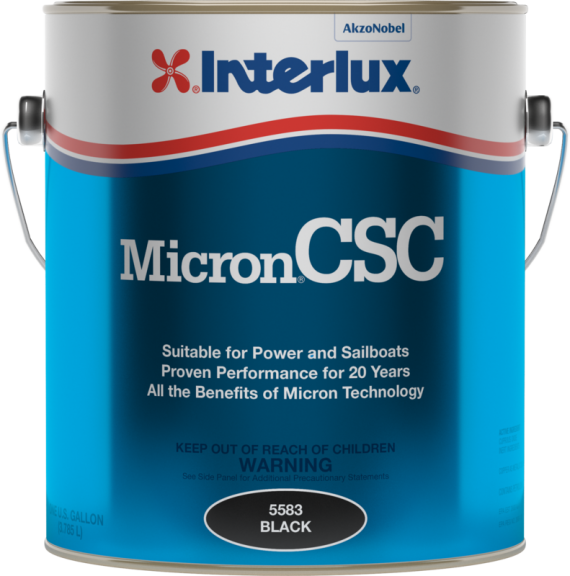 Micron CSC
