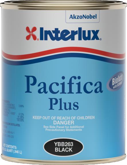 Pacifica Plus