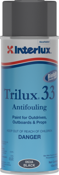 Trilux 33 Aerosol