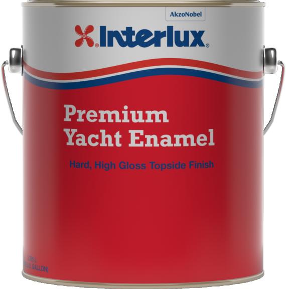 Premium Yacht Enamel