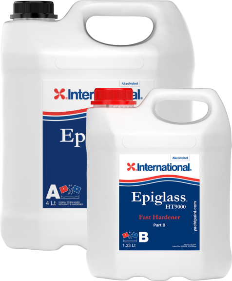 Epiglass HT9000 Fast