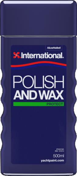 Polish and Wax