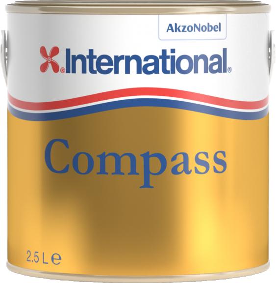 Compass (Descatalogado)