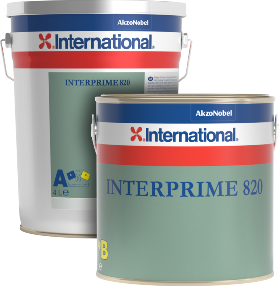 Interprime 820