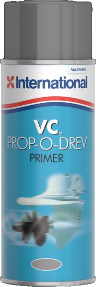 VC Prop-O-Drev Primer