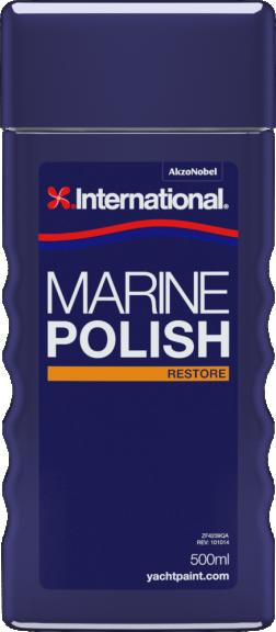 Marine Polish (Retiré du marché)