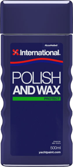 Polish and Wax