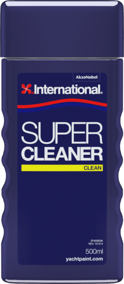 Super Cleaner