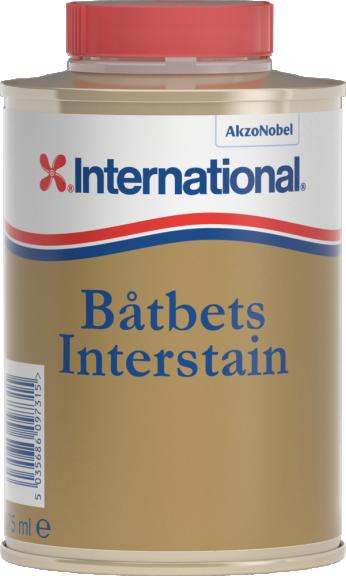 Batbets/Interstain