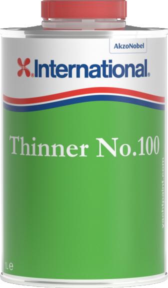 Thinner No. 100