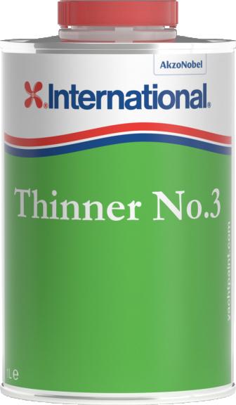 Thinner No. 3