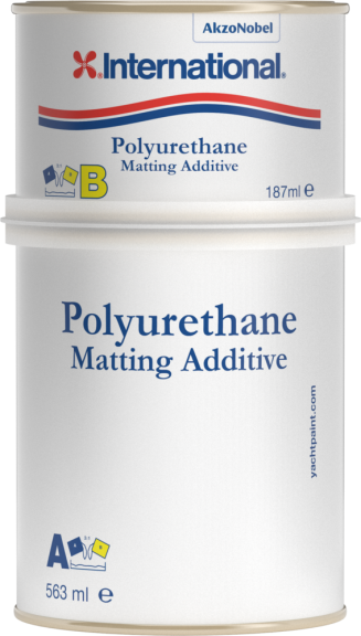 Polyurethane Matting Additive (Borttagen)