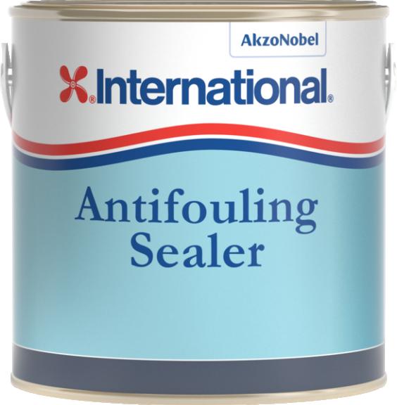 Antifouling Sealer
