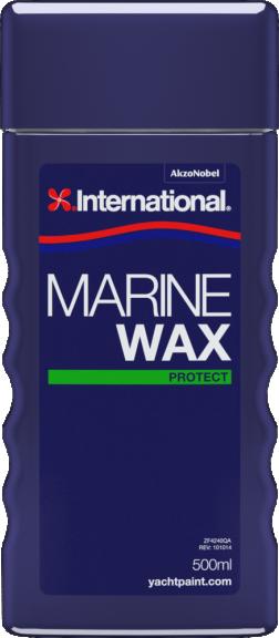 Marine Wax  (Üretilmiyor)
