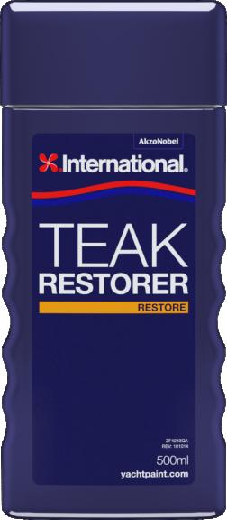Teak Restorer  (Üretilmiyor)