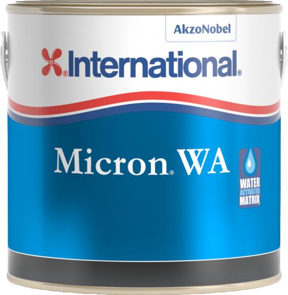 Micron WA