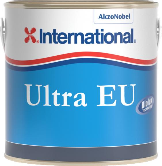 Ultra EU (Üretilmiyor)