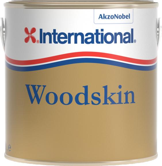 Woodskin